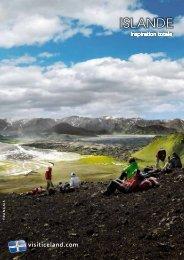 ISLANDE - Visit Iceland