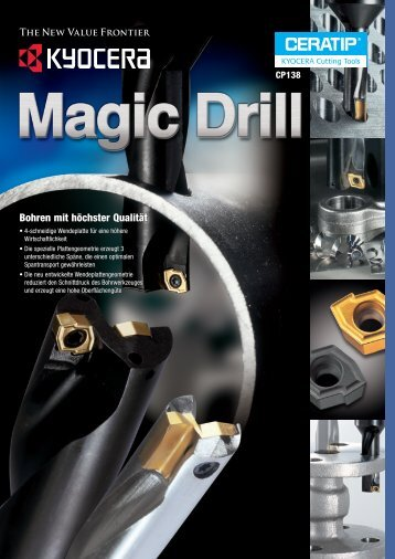 Magic Drill