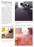 Vorwerk Teppich présente Projection 2011 : - Page 3