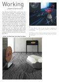 Vorwerk Teppich présente Projection 2011 : - Page 4