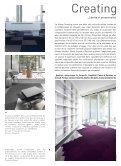 Vorwerk Teppich présente Projection 2011 : - Page 5