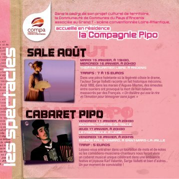 flyer Pipo