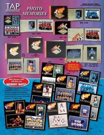 memory mates - Michel Company