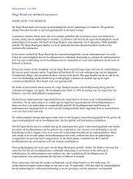 Hoge Raad eist alertheid aannemer - Akd