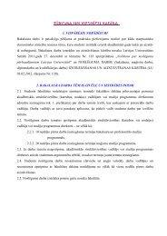 TŪRISMA UN VIESNĪCU VADĪBA - EVF - Latvijas Universitāte