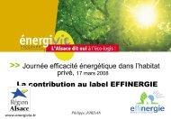 1. - Cellule Économique du Bâtiment et des Travaux Publics d'Alsace