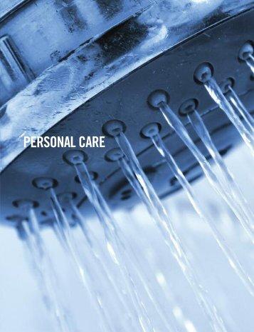 PERSONAL CARE - MDA