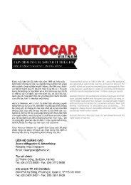 AutoCar Vietnam - 3nana
