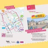 nouveau plan de circulation un accès facile et ... - Ville de Nancy