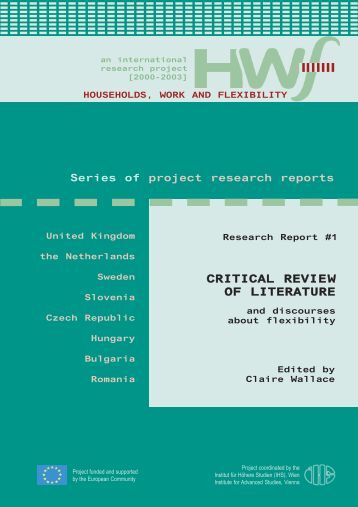 Review of literatures