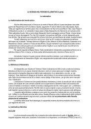 scienza del periodo ellenistico_1.pdf - Collegio San Giuseppe ...