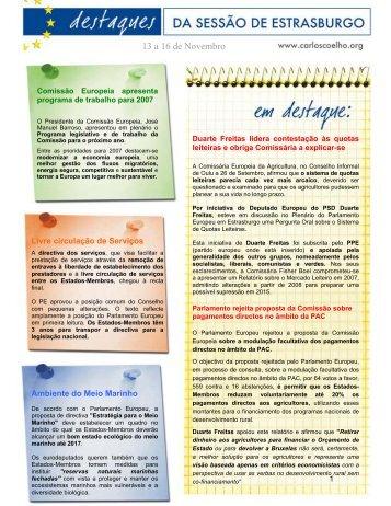 RescaldoSessoPlenria13 a16Novembro.pdf - Carlos Coelho