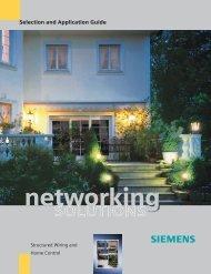 networking - Siemens
