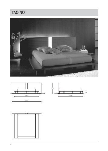 jalis bed jalis bett lit jalis jalis bed. Black Bedroom Furniture Sets. Home Design Ideas
