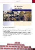 Kurzpräsentation ARCHE stellt sich vor - Arche Neckargemünd - Page 2