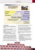 Kurzpräsentation ARCHE stellt sich vor - Arche Neckargemünd - Page 7