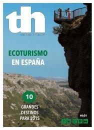 Turismo Humano 24. Ecoturismo en España