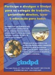 Baixe em PDF - Sindpd