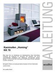 KK 70 - Wodtke