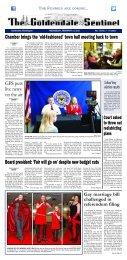 'Fair will go on' despite new budget - Goldendale Sentinel