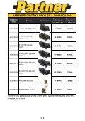 Ceník Partner & Flymo celky (stroje) 2011-01-11 - Page 3