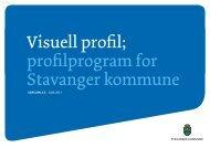 versjon 2.0 Juni 2011 - Stavanger kommune