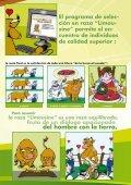 EL PROGRAMA DE SELECCIóN DE LA RAZA ... - Limousine.org - Page 5