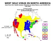 WEST NILE VIRUS OVERVIEW