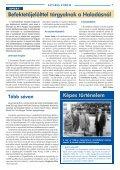 AKCIÓ - Savaria Fórum - Page 7