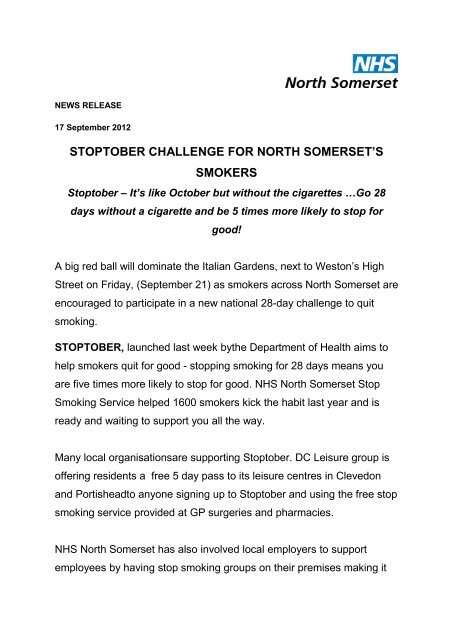 LILLY: Smoking domination pass