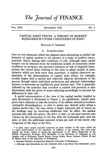 Essays in asset pricing and information quality