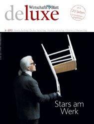 Stars am Werk - wirtschaftsblatt.at