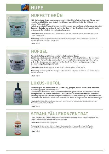 pferde+hundeprodukte_RZ beli_neu 3_08:pferde+ ...
