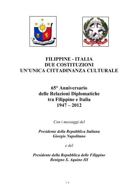 ang incontri ang pinuno ng pamahalaang Barangay noong