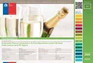 Evaluación Técnica y Económica de Vino Espumante a partir ... - Fia