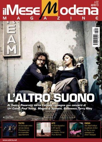 Aprile - Ilmese.it