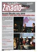 Svět neziskovek 10/2010 - Neziskovky - Page 6