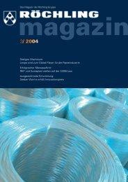 Röchling-Gruppe - Röchling Engineering Plastics