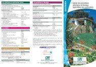 Particuliers 2005 - Crédit Agricole Sud Rhône Alpes