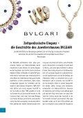 die Geschichte des Juweliershauses BVLGARI - Hickmann - Page 4