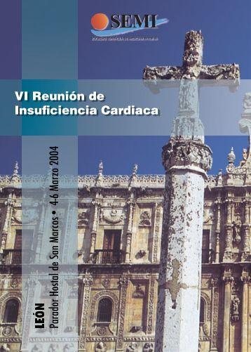 VI Reunión de IC - Sociedad Española de Medicina Interna