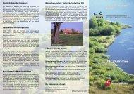 Der Dümmer - Naturschutzring Dümmer