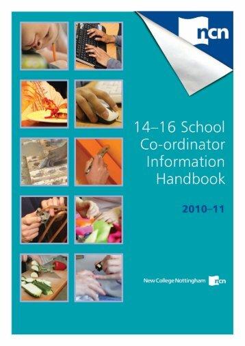 0 100 ac.uk - New College Nottingham