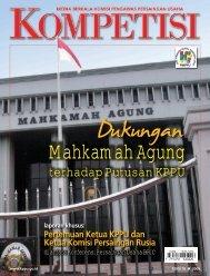 Mahkamah Agung - KPPU