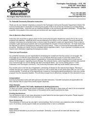 Course Proposal Form - rSchoolToday