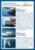Petzoldt's Glanz-Reiniger - Petzoldts - Seite 4
