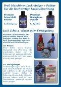 Petzoldt's Glanz-Reiniger - Petzoldts - Seite 7