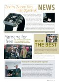 DOPPEL- JACKPOT BEI RAINER - Rainer Kraftfahrzeughandels AG - Seite 7