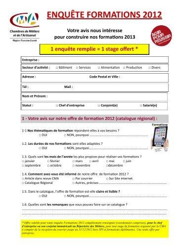 Informatique informatique for Chambre de commerce de paris formation