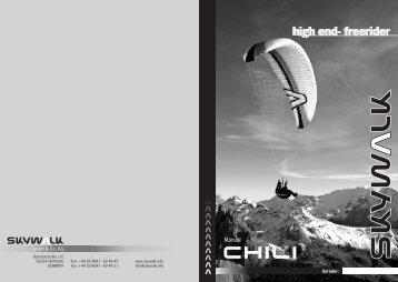 chili_e - Skywalk